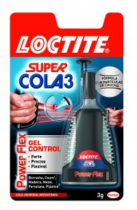 Super Cola 3 Power Flex Control