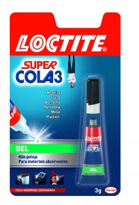 Super Glue Gel 3