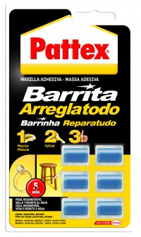 Barrinha Fix Everything Cut Doses