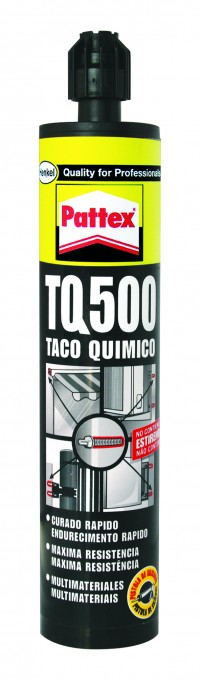 Chemical TQ 500