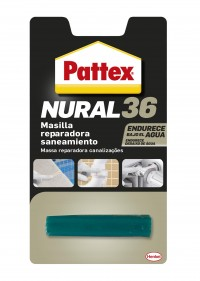 Nural 36 Contruction