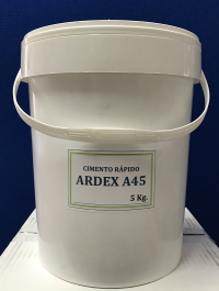 Ardex A-45 Quick Hardening Mortar