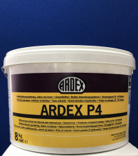 Ardex P4 Porous and Non-Porous Sup.