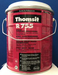 Thomsit R 755 Insulation Epoxy
