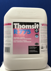 Thomsit R 775 Primer for Absorbent Stands