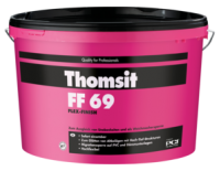 Thomsit FF 69 Flex Finish Pronto à Aplicar