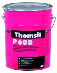 Thomsit P 600 Adhesivo Alcohol