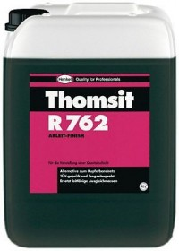 Thomsit R 762 Primer for conductive glues