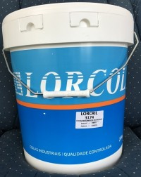 Lorcril 3174 Water Based Adhesive