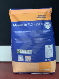 MasterTile FLX 429 RS - Product for laying ceramic tiles