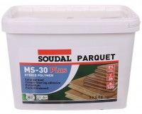 Cola Parquet MS-30 Plus